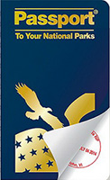Passport Book To Your National Parks